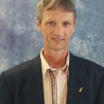 Fredy Altpeter, Dr. Sc. Agr.