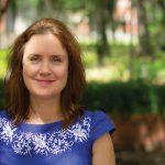 Maya Stanfield-Mazzi, Ph.D.