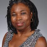 Mavis Agbandje-McKenna, Ph.D.