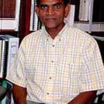 Janaki R.R. Alavalapati, Ph.D.