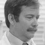 Raymond Bergeron, Ph.D.