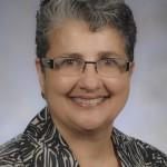 Anna Calluori Holcombe, M.F.A.