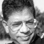 Raghavan Charudattan, Ph.D.