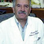 Nasser Chegini, Ph.D.