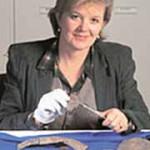Kathleen A. Deagan, Ph.D.