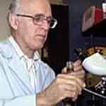Donald J. Forrester, Ph.D.