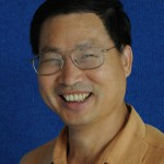 Zhenli L. He, Ph.D.