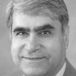 Saeed Khan, Ph.D.