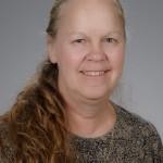 Charlene Krueger, ARNP, Ph.D.