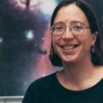 Elizabeth Lada, Ph.D.