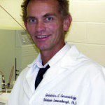 Christiaan Leeuwenburgh, Ph.D.