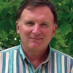 A. Daniel Martin, Ph.D.