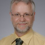 Tim Martin, Ph.D.
