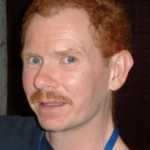 Robert McKenna, Ph.D.