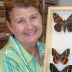 Jacqueline Y. Miller, Ph.D.