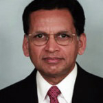 Ramachandran P.K. Nair, Ph.D.