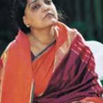 Vasudha Narayanan, Ph.D.