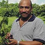 Jorge Peña, Ph.D.