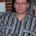 Ralf Remshardt, Ph.D.
