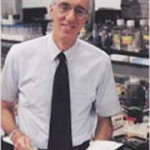 David Silverman, Ph.D.