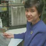 Rosalia C.M. Simmen, Ph.D.