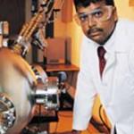 Rajiv Singh, Ph.D.