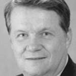 Karl-Johan Soderholm, Ph.D.