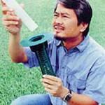 Nan-Yao Su, Ph.D.