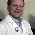 Maurice Swanson, Ph.D.