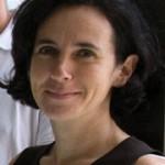 Krista Vandenborne, Ph.D.