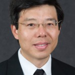 Rongling Wu, Ph.D.